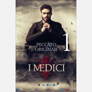 Episodio 1 (Serie I) - Peccato originale + Cofanetto raccogl...