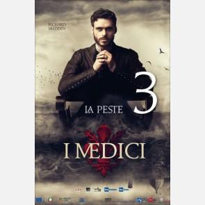 Episodio 3 (Serie I) - La peste