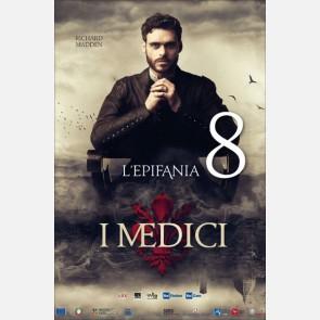 Episodio 8 (Serie I) - Epifania