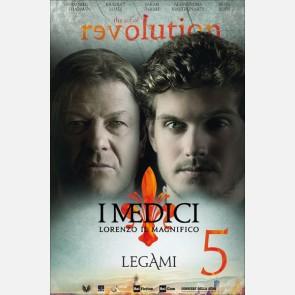 Episodio 5 (Serie II) - Legami