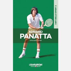 Adriano Panatta