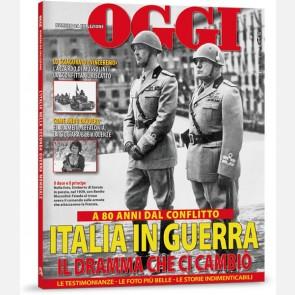 10 GIUGNO 1940 - L'inizio della fine (80 anni fa l'Itali...