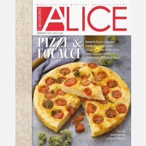 Pizze & Focacce
