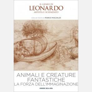 Animali e creature fantastiche