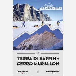 Terra di Baffin + Cerro Murallon