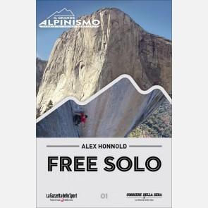 Alex Honnold - Free solo