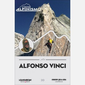 Alfonso Vinci