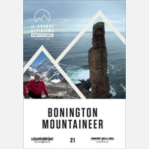 Bonington - Mountaineer