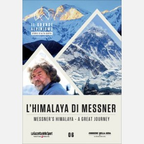 Messner's Himalaya – A Great Journey