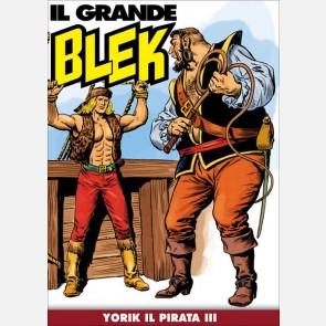 Yorik il pirata - Terza parte