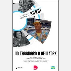 Un tassinaro a New york