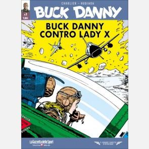 Buck Danny contro Lady X - Allerta in Malesia