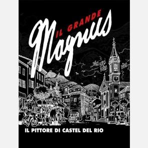 Il pittore di Castel del Rio