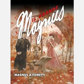 Magnus a fumetti