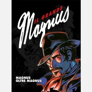 Maguns oltre Magnus