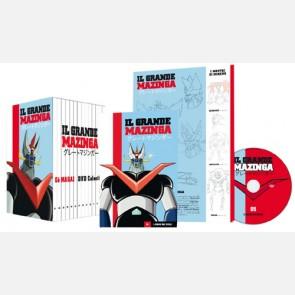 Il Grande Mazinga (DVD)