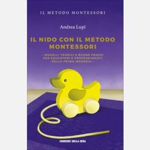 Il nido con il metodo Montessori