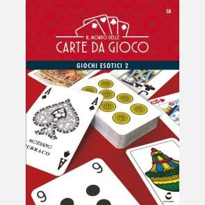 Mazzo poker tribù africane