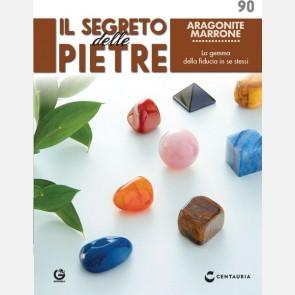 Argonite marrone
