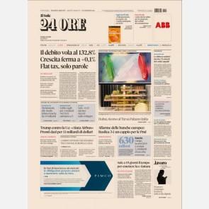 """Ediz. di Mercoledì 10 Aprile + I libri del Sole """"Guida alle..."""