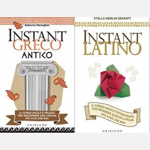 Instant Latino & Greco