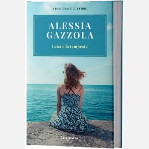 Alessia Gazzola - Lena e la tempesta
