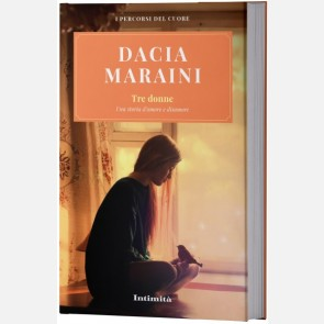 Dacia Maraini, Tre donne