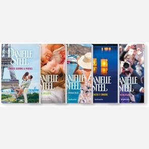 Intimità - I grandi romanzi di Danielle Steel