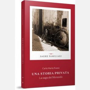 Carla Maria Russo, Una storia privata