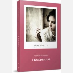 Natasha Solomons, I Goldbaum