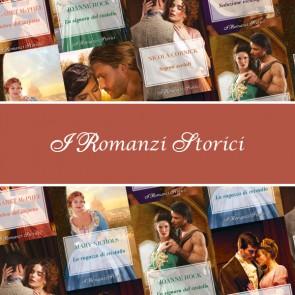 I Romanzi Storici