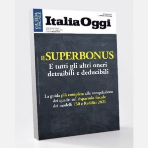 Il superbonus