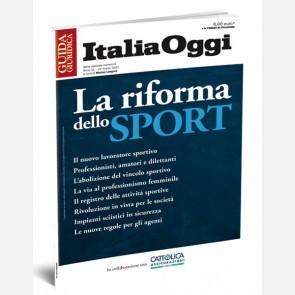 La riforma dello sport