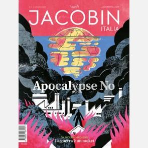 Jacobin N. 04 / Autunno 2019 - Apocalypse No