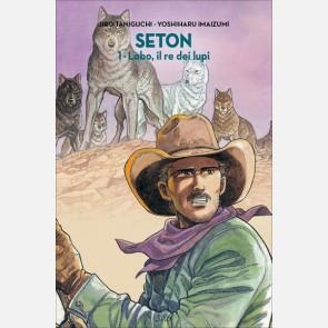 Seton vol.1