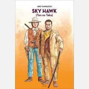 Ten no taka - Skyhawk