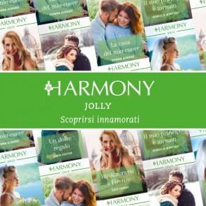 Harmony Jolly