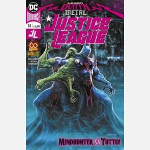 Justice League N. 14