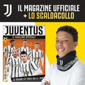 Juventus Magazine N. 26 + Scaldacollo Bianconero
