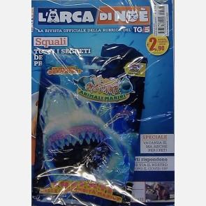 Agosto (Uscita N° 8/2020) + Nature Animali Marini