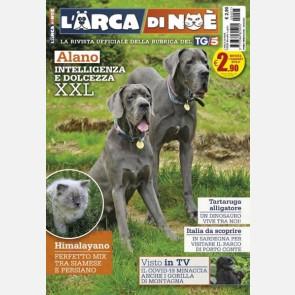 Luglio (Uscita N° 7/2020) + bustina Spinny Pet Cagnolini