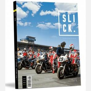 SLICK Magazine (Volume 11)