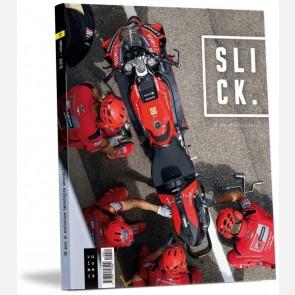 SLICK Magazine (Volume 14)