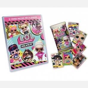 Starter Pack (Album + 18 Cards + 2 Limited Edition: Kawaii Q...