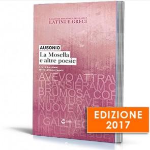 Ausonio - La Mosella e altre poesie