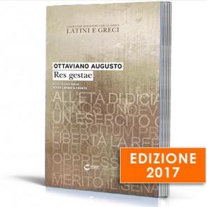 Ottaviano Augusto - Res gestae