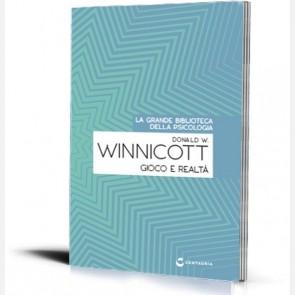 Gioco e realtà di Donald W. Winnicott