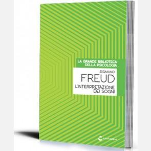 L'interpretazione dei sogni di Sigmund Freud