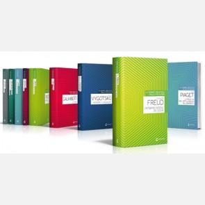 La Grande Biblioteca della Psicologia (ed. 2020)
