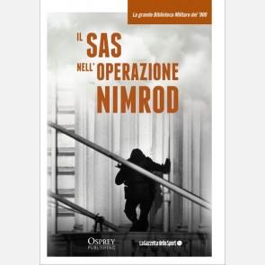 Il Sas nell'Operazione Nimrod
